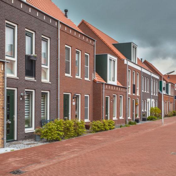Integriteit woningbouwcorporaties
